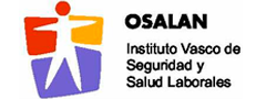 OSALAN Instituto vasco de seguridad y salud laborales