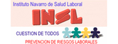 Instituto navarro de salud laboral
