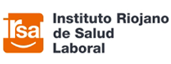 Instituto riojano de salud laboral